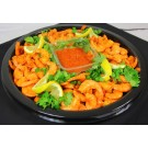 Large Deluxe Shrimp Tray